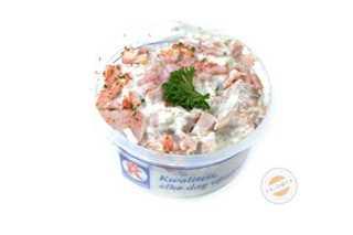 Afbeelding van Zuiderse vleessalade